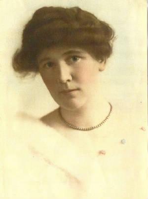 Maude Oehlmann
